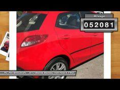 2013 Mazda Mazda2 DeLand Daytona Orlando D0171022
