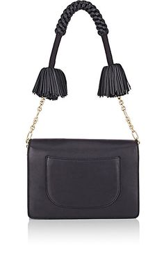 Altuzarra Ghianda Flap-Front Shoulder Bag - Shoulder - 504445384