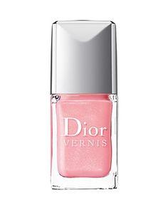 Dior Vernis Nail Color in Pink Icing   Bloomingdale's
