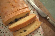 Bolo de Limão Siciliano com Cranberry (Sem Glúten)  http://www.acucarando.com.br/bolo-de-limao-e-cranberry-sem-gluten/