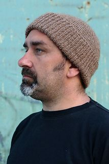 Ravelry: Dylan's Beanie pattern by Woolly Wormhead