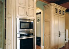 If you want more #function out of your kitchen, look no more! Dixon Custom #Cabinetry in Kernersville, NC has got you covered. #checkusout