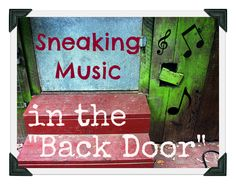 Great Post on incorporating Music into your homeschool