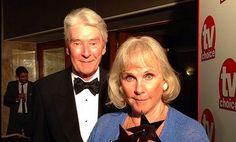 Benedict Cumberbatch sends his parents to collect TV Choice Award