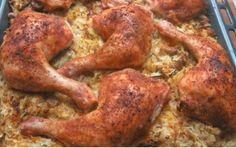 B Food, Good Food, Yummy Food, Chicken Recepies, Turkey Chicken, Tandoori Chicken, Food Videos, Food To Make, Food And Drink