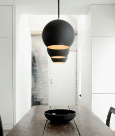 Nordic Design;; love these lights