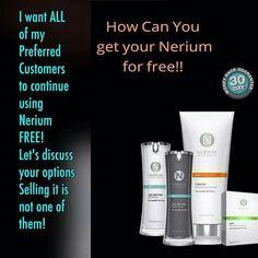 Nerium 3 ur free! Jills24.nerium.com