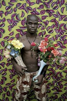 FEATURE: The photography of Benin's Leonce Raphael Agbodjelou – AFROPUNK