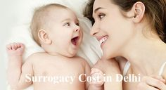 Baby Joy is one of the best Surrogacy Clinic in Delhi, India. Contact us to get more information about the Surrogacy Plans, Surrogacy Packages and Surrogacy Cost in Delhi.