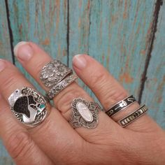Great rings in stock and being listed daily