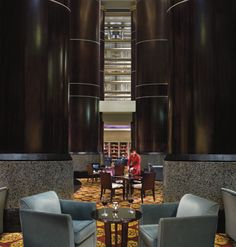 The Portman Ritz-Carlton - Shanghai