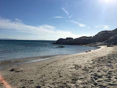 Images of Mikri Vigla Beach, Mikri Vigla - Attraction Pictures - TripAdvisor Greek Islands, Trip Advisor, Attraction, Pictures, Photos, Greece, Photo And Video, Beach, Water