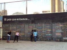 Chile, El país que soñamos...