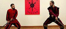 Μεσαιωνική Σπαθασκία: Μαθήματα για σύγχρονους ιππότες - Διασκεδαστική άσκηση - Τέρψη & Ζωή