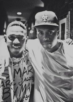 Nas & Kendrick