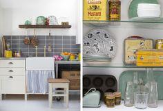 Hannah Cork Design Interior Stylist, Cork, Country, Storage, Table, Furniture, Design, Home Decor, Purse Storage