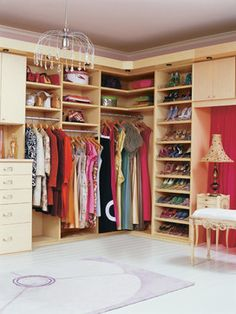 Storage & Closets Photos Design, Pictures, Remodel, Decor and Ideas - page 205
