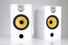 B&W 685 S2 review from the experts at whathifi.com