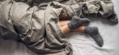 4 Ayurvedic Strategies To Help You Sleep Better - mindbodygreen.com