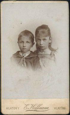 Klatovy, E.Hofmann