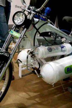 Air Bike Regusci Air