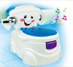 Un vas de cameră care arată ca un bol de toaletă autentic! Toy Story, Cheer, Toys, Design, Stuff Stuff, Activity Toys, Humor, Clearance Toys