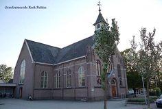 Gereformeerde Kerk Achterstraat