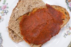 Spreadable Chorizo   From Belly to Bacon