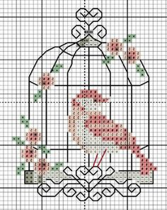 CrossStitcher   |   September 2015