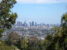 The Best Big-City Hiking Spots. Great for exercising