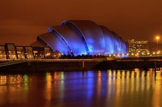 scottish exhibition and conference centre - Google Search
