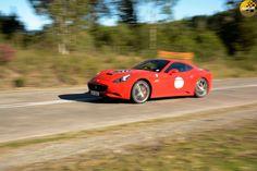 Letting loose. Mark Castel California Stills by Ferrari California, African, Car, Automobile, Vehicles, Cars, Autos