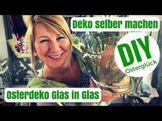 DIY-Deko Ideen selber machen - Die schnellste Osterdeko der Welt- von Imke Riedebusch - YouTube