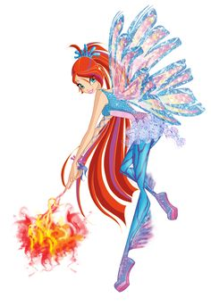 Bloom sirenix