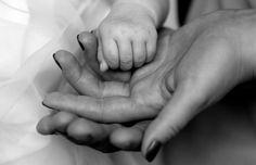 Hands, Family, Love, Contact