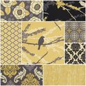 THIS IS IT.  Erich's fav.  quilt fabric--granite palatte