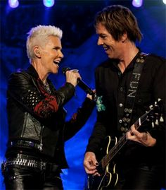 "Roxette salta a la fama amb ""How do you do?"""
