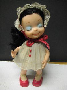 Vintage+Uneeda+Doll+1967+Little+Sophisticates+Penelope+?+ $60