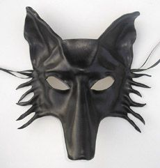 Leather Masks Gallery 2