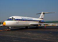 Southern Airways DC-9-10