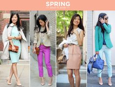 A Year in Review: Fashion Favorites