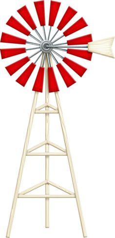 "Photo from album ""On The Farm}-"" on Yandex. Windmill Art, Farm Windmill, Old Windmills, Ceramic Painting, Diy Painting, Pewter Art, Wood Crafts, Diy Crafts, Farm Quilt"