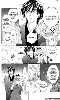 Manga Black Bird - Chapter 26 - Page 53