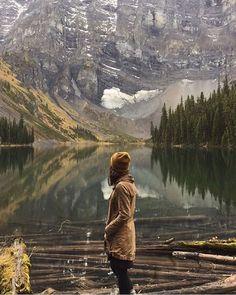 Rawson Lake AB --- Photography by @davey_gravy by earth.explorer