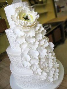 High-style wedding cakes | SF Unzipped | an SFGate.com blog