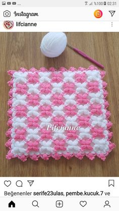 Diy Crafts - crochet-Super Knitting Patterns For Beginners Blankets Afghans Crochet Stitches Ideas knitting crochet Easy Knitting Patterns, Crochet Stitches Patterns, Lace Knitting, Crochet Baby Shoes, Baby Blanket Crochet, Crochet Afghans, Puff Stitch Crochet, Crochet Lace, Crochet Flowers