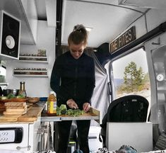 The Ford Transit Camper Of Your Dreams Camper Life, Diy Camper, Truck Camper, Camper Trailers, Camper Ideas, Airstream Campers, Vintage Airstream, Vintage Caravans, Vintage Campers