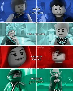 Credit to @ZafirJay #Ninjago <<< I love this but cmon Cole  ur the only one bud
