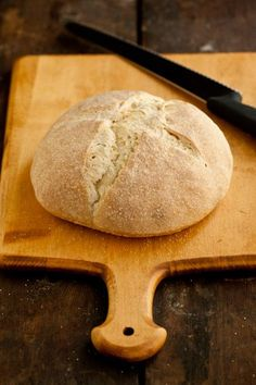 How to make Sourdough Bread from the beginning...starter to finished, it's all here!