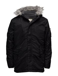 Selected Homme SHNCHAD PARKA